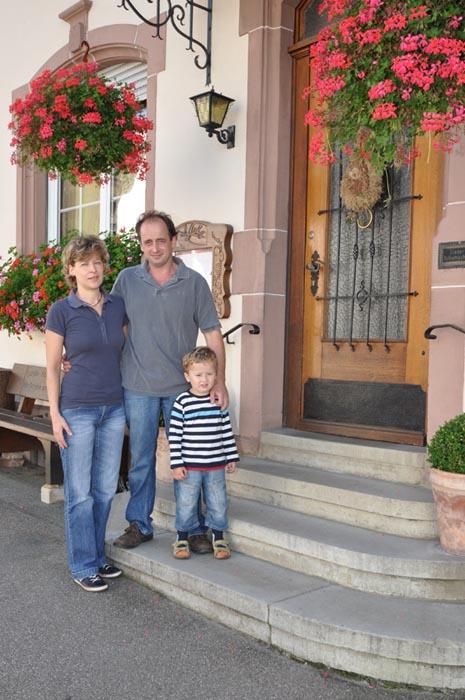 Home - Gasthaus Hirschen
