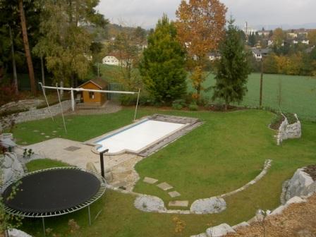 ideen zur gartengestaltung und umgestaltung – tiedweb, Garten und erstellen
