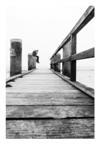 Foto Brücke mit Trauernden (Custom)jpg
